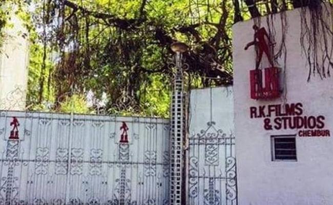 Luxury flats up for sale at Mumbai's iconic RK Studios - Sakshi