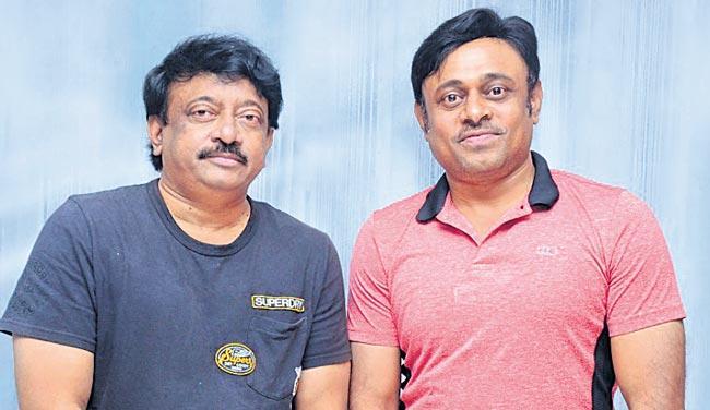 Director Ram Gopal Varma Launches Suicide Club Trailer - Sakshi