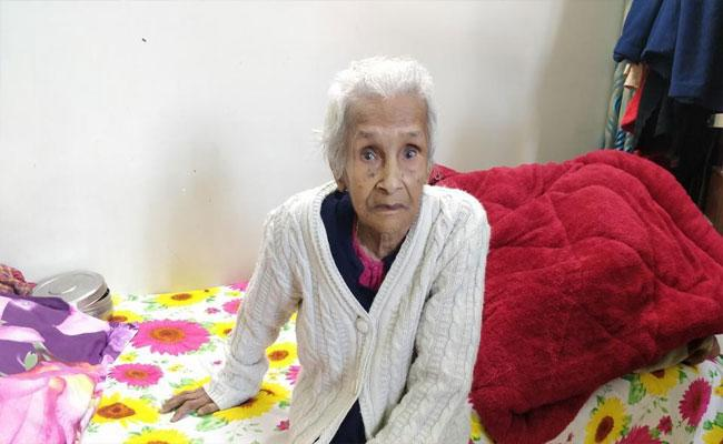 Delhi Oldest Voter Kalitara Mandal Says I Will Vote Till I Die- Sakshi