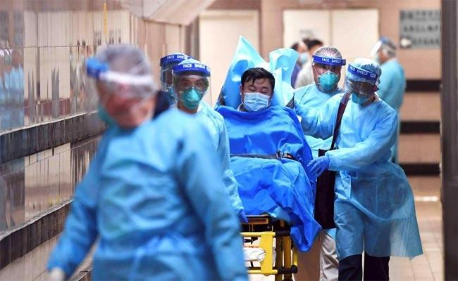 Corona Virus Kills 25 Infects 830 In China - Sakshi