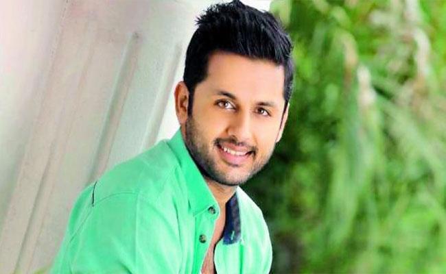Hero Nithin Getting Married Shalini On April Month - Sakshi