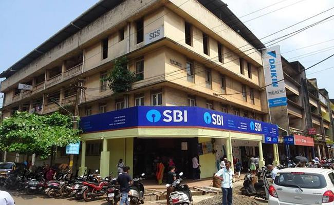 SBI customers take note! Banking services to be impacted on Jan 31st and Feb 1  - Sakshi