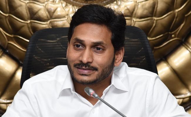 CM YS Jagan Mohan Reddy Plans To Travel In Villages Across State - Sakshi