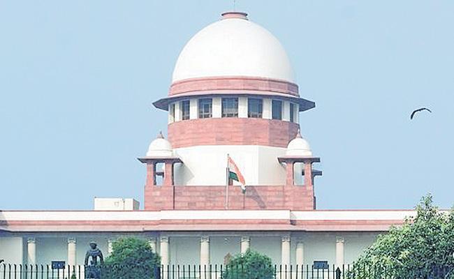 Supreme Court Upholds NCLAT Order On RV Petition - Sakshi