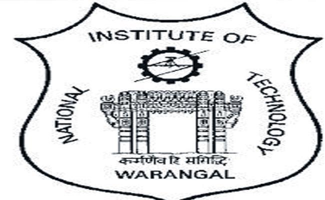 471 Members Got Placement At Warangal NIT - Sakshi
