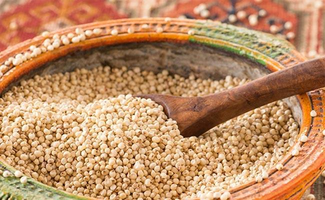 Special Dishes For Sorghum - Sakshi