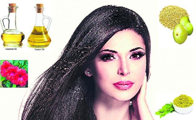Tips For Hair Dyes - Sakshi