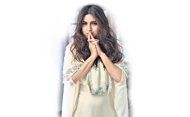 Bhumi Pednekar Famous Actress In Bollywood Industry - Sakshi