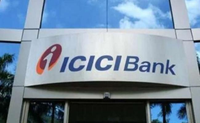 ICICI Bank Q3 net profit rises over two-fold to Rs 4146 crore   - Sakshi
