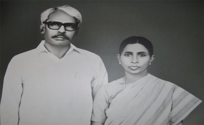 YS Jayamma 14th Death anniversary Special Story - Sakshi
