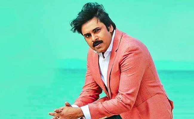 Pawan Kalyan Director Krish Movie New Update - Sakshi