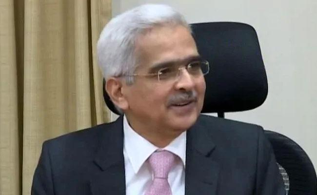 Shaktikanta Das Suggests Structural Reforms To Revive Growth - Sakshi