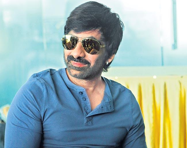 Ravi Teja is Rakshasudu movie shooting launch from march - Sakshi