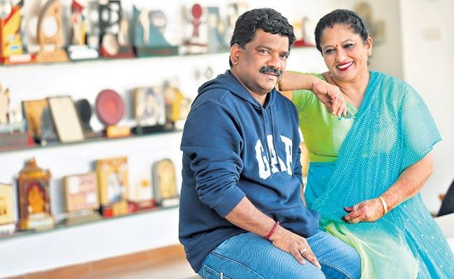 Sakshi Special Interview With Singer Chandrabose