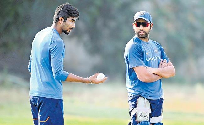 India Vs New Zealand Second T20 At Auckland - Sakshi