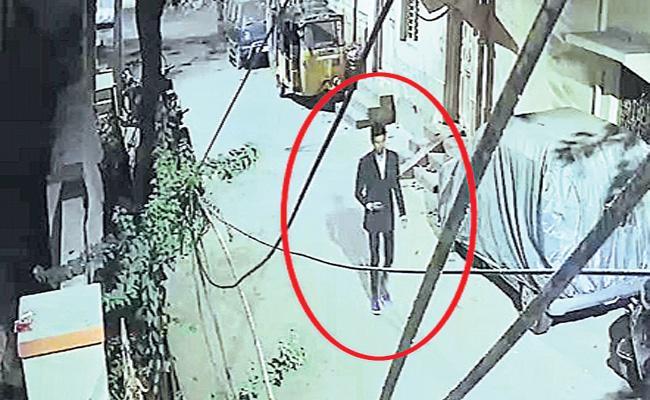 Police Arrest Hyderabad Girl Najma Murder Accused - Sakshi