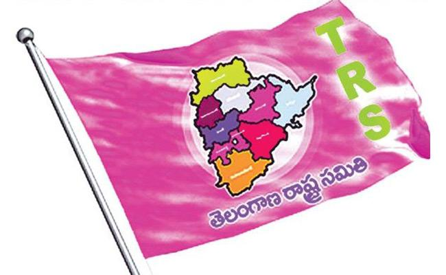 TRS Exercise On Selection Of Mayors And Chairpersons - Sakshi