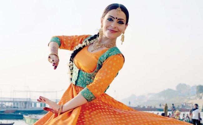 Special Story On Dance Katya Tosheva - Sakshi