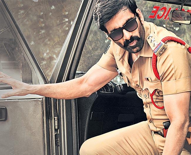 Raviteja Crack Movie Release Date Fixed - Sakshi