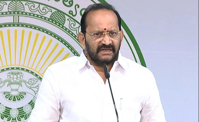 YSRCP MLAs Talks At Assembly Media Point Over Council Cancellation - Sakshi