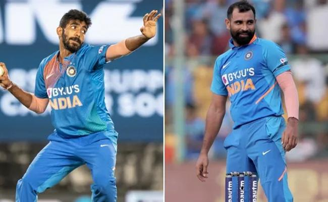 Akhtar's Big Statement On India's Fast Bowlers Attitude - Sakshi