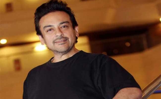 Adnan Sami Responds To Congress Attack Over Padma Shri - Sakshi