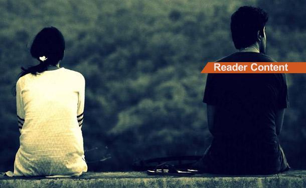 Ajay Sad Ending Telugu Love Story - Sakshi