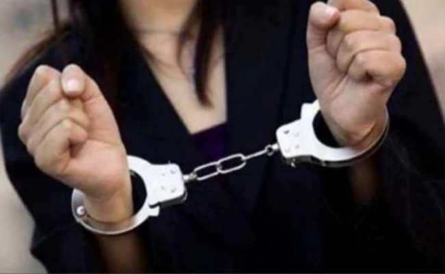 Woman Held For Threatening HR Professional Of Fake Molestation Charges In Pune - Sakshi