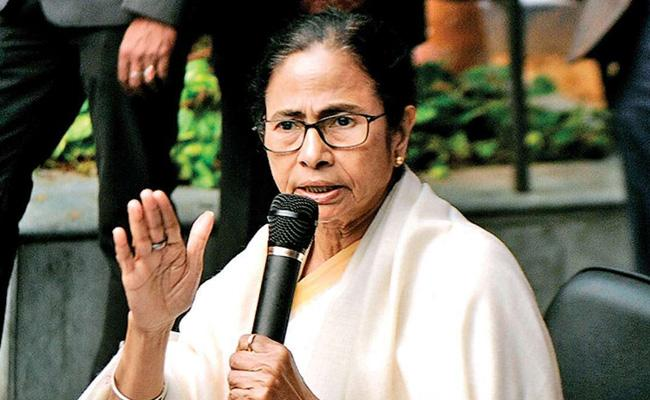 West Bengal Pass Resolution Against Citizenship Act - Sakshi