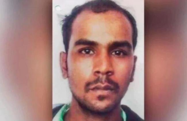 CJI Comments On Nirbhaya Convict Plea - Sakshi