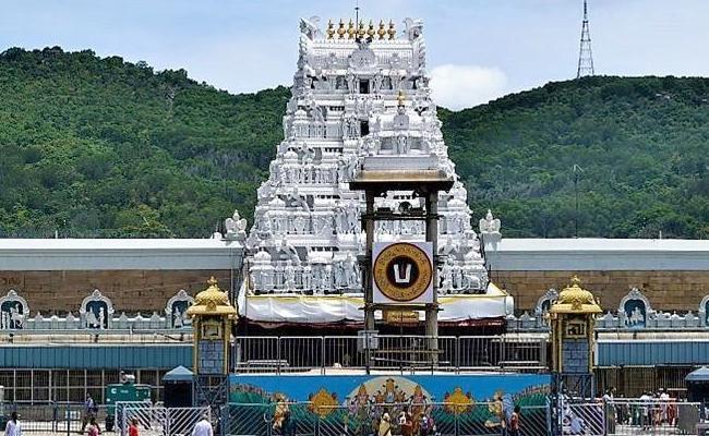 TTD Will Be Celebrates Seetharamula Kalyanotsavam On April In Ekasila Nagaram - Sakshi