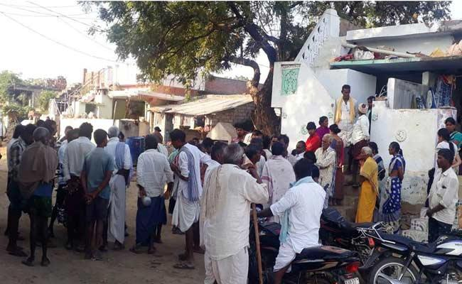 Family Were Happy When Man Who Was Supposed To Be Dead Returned - Sakshi