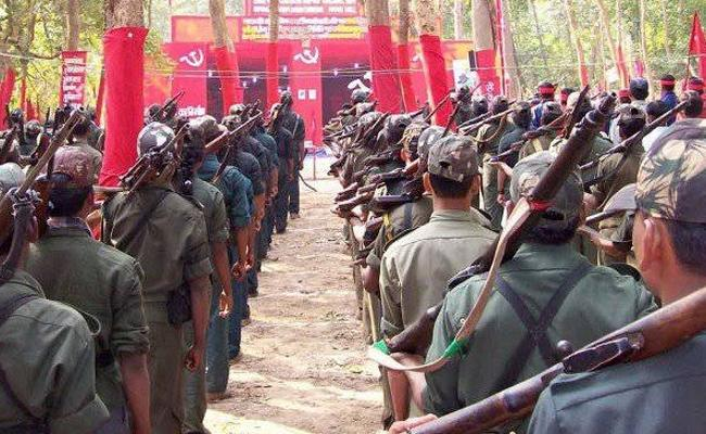 Maoist Party New Central Committee Elected - Sakshi