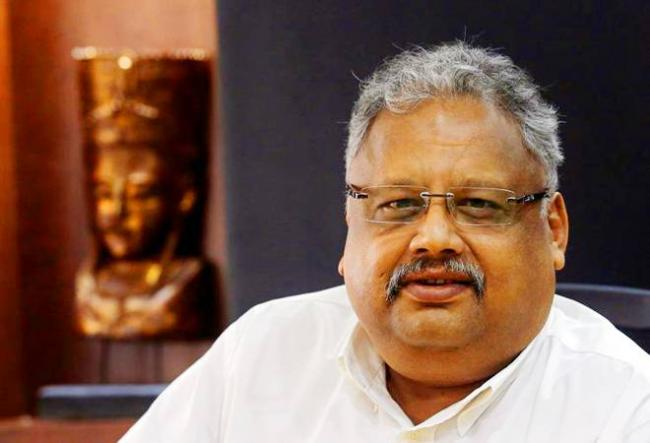 Billionaire Investor Rakesh Jhunjhunwala Is Being Probed By Sebi For Alleged Insider Trading - Sakshi