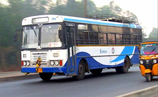 TSRTC Constitute Welfare Boards For Employees - Sakshi