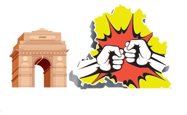 Delhi Assembly Elections Focusing On Electricity Problem - Sakshi