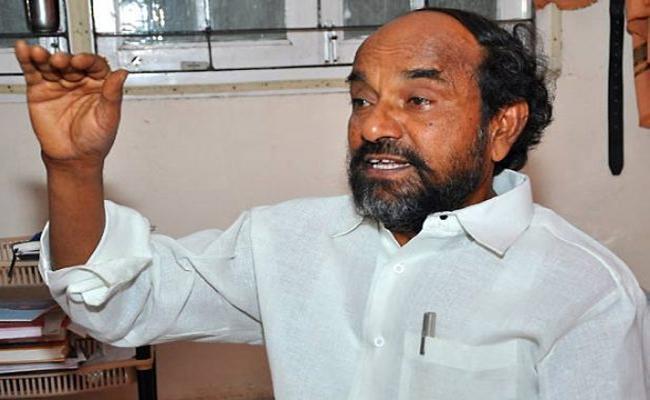 R Krishnaiah Demanded 1000 Crore Funds For BCs  - Sakshi