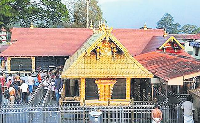 Ten Days Will Sufficient For Sabarimala Temple Case Says Supreme Court - Sakshi