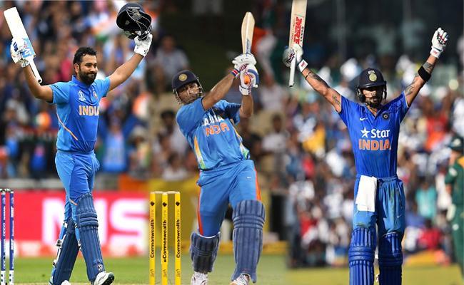 IND VS NZ 3rd T20: Virat Kohli Register A Record As A Captain - Sakshi