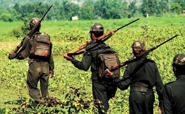 Maoists Released Audio Tape About Malkangiri Incident - Sakshi