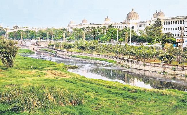 Five Thousend Crores Funds For Musi River Cleaning Hyderabad - Sakshi