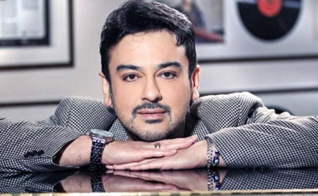 Adnan Sami Reacts to Padma Shri Flak - Sakshi
