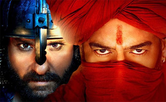 Tanhaji: The Unsung Warrior Closer To Rs 250 Crores - Sakshi