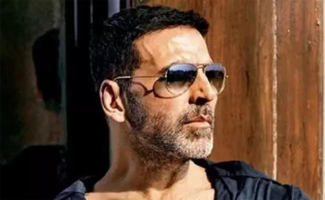 Hero Akshay Kumar Created History In 2019 With 750 Crore Collections - Sakshi