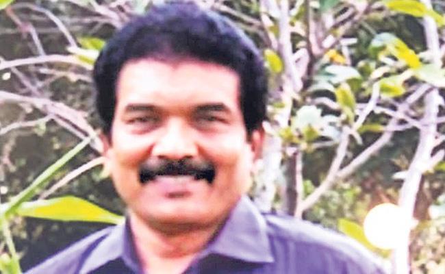 Professor arrested for harassing students in NRI Medical College - Sakshi