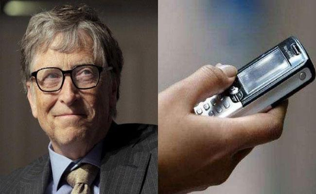 Bill Gates Will Give You Rs 70 Lakh Prize If You Build A Payment App - Sakshi