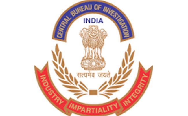 CBI Raids On SBI Officials Homes In Hyderabad - Sakshi