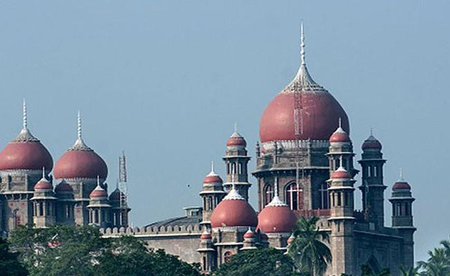 The High Court Questioned the Government About the Construction of a New Secretariat - Sakshi
