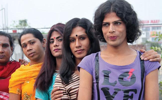 Madras High Court On Third Gender On Jail Prison - Sakshi