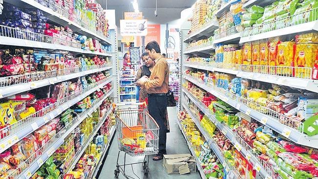 India struggling consumer goods sector pins its hopes on Budget 2020 - Sakshi